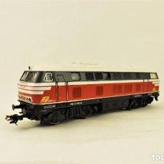 Trenes Escala: MARKLIN 37746 BR V-216 DIGITAL/SONIDO MFX. Lote 197034968