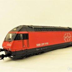 Trenes Escala: MARKLIN 37460 RE 460 DIGITAL/SONIDO MFX. Lote 197035721