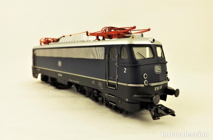 Trenes Escala: Marklin 39120 BR E 10.3 Digital/Sonido MFX - Foto 2 - 197036482