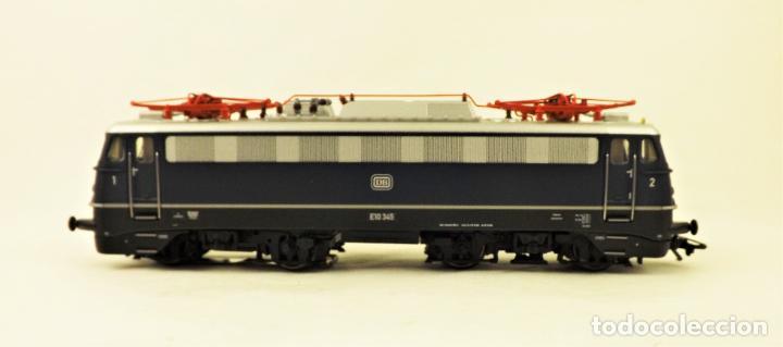 Trenes Escala: Marklin 39120 BR E 10.3 Digital/Sonido MFX - Foto 3 - 197036482