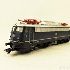 Trenes Escala: MARKLIN 39120 BR E 10.3 DIGITAL/SONIDO MFX. Lote 197036482