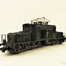 Trains Échelle: MARKLIN 37524 SERIE DE 6/6 DIGITAL DE LA SBB. Lote 197036793