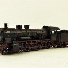 Trenes Escala: MARKLIN 37031 P8 KPEV MFX . Lote 197037852