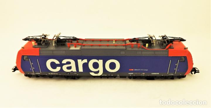 Trenes Escala: Marklin 36951 BR 482 Cargo Digital - Foto 3 - 197068103