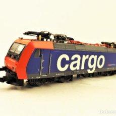 Trenes Escala: MARKLIN 36951 BR 482 CARGO DIGITAL. Lote 197068103