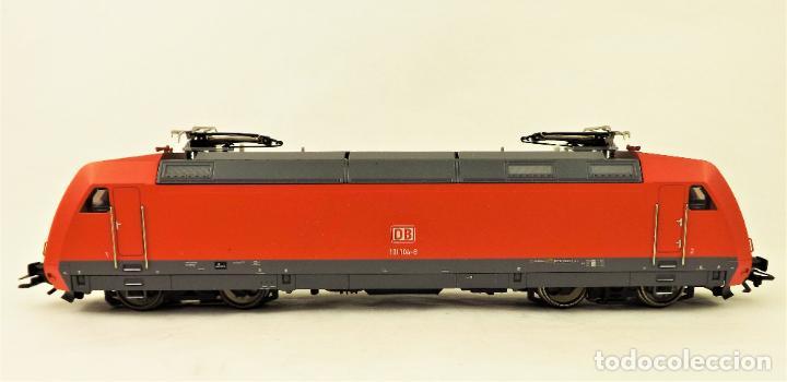 Trenes Escala: Marklin 37398 BR 101 MFX /Sonido - Foto 3 - 197068191
