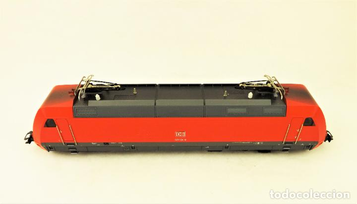 Trenes Escala: Marklin 37398 BR 101 MFX /Sonido - Foto 4 - 197068191