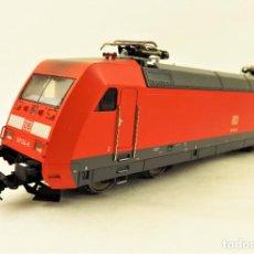 Trenes Escala: MARKLIN 37398 BR 101 MFX /SONIDO. Lote 197068191