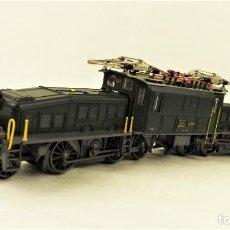 Comboios Escala: MARKLIN 39563 SERIE CE 6/8 KROKODIL MFX /SONIDO. Lote 197068325