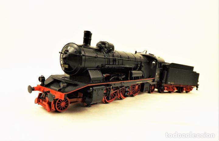 MARKLIN 37116 BR 18.1 MFX / SONIDO (Juguetes - Trenes a Escala - Marklin H0)