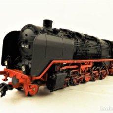 Trenes Escala: MARKLIN 37889 BR 44 MFX / SONIDO. Lote 197068687