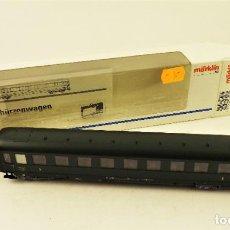 Trenes Escala: MARKLIN 43228 COCHE PASAJEROS DE 2ª SNCF. Lote 198083832