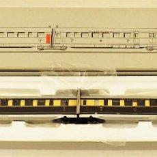 Trenes Escala: MÄRKLIN 37770 BR SVT 137 DE LA DRG HAMBURGUÉS VOLADOR. Lote 198409712