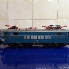 Trenes Escala: LOCOMOTORA MARKLIN 3152 H0. Lote 199151605