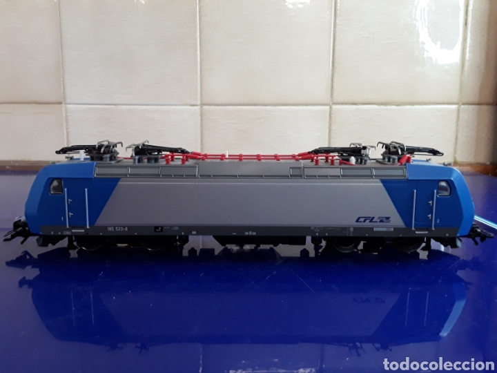 Trenes Escala: Marklin h0 - electric digital 36853 - Foto 4 - 199194145