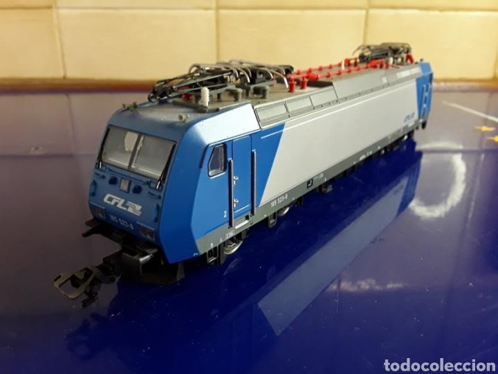 MARKLIN H0 - ELECTRIC DIGITAL 36853 (Juguetes - Trenes a Escala - Marklin H0)