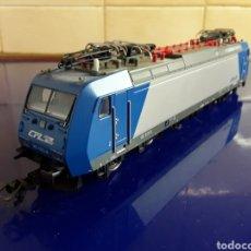 Trenes Escala: MARKLIN H0 - ELECTRIC DIGITAL 36853. Lote 199194145