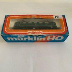 Trenes Escala: MARKLIN. HO. REF 3037. Lote 199195101