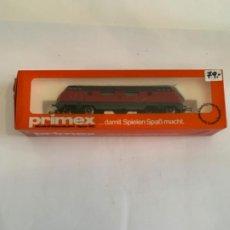 Trenes Escala: MARKLIN. HO. PRIMEX. REF 3009. Lote 199195972