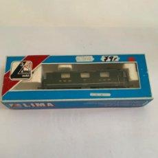 Trenes Escala: MARKLIN. HO. LIMA. A.C REF 208157. Lote 199197697