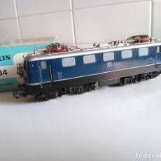 Trenes Escala: MÄRKLIN HO REF 3034.LOCOMOTORA ELÉCTRICA DE LA DB (2). Lote 199220347