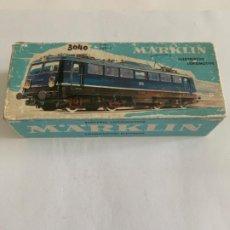 Trenes Escala: MARKLIN. HO. REF 3040. Lote 199222361