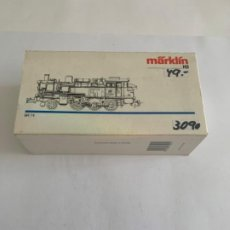 Trenes Escala: MARKLIN. HO. REF 3090. Lote 199222677