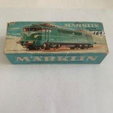 Trenes Escala: MARKLIN. HO. REF 3038. Lote 199223152