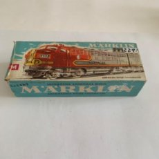 Trenes Escala: MARKLIN. HO. REF 3061. Lote 199223582