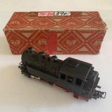 Trenes Escala: MARKLIN. HO. TM-800. Lote 199224631