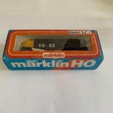 Trenes Escala: MARKLIN. HO. REF 4062 DUMMY. Lote 199225658