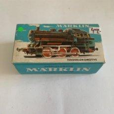 Trenes Escala: MARKLIN. HO. REF 3000. Lote 199226022