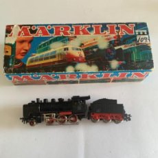 Trenes Escala: MARKLIN. HO. REF 3086. Lote 199227232