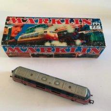 Trenes Escala: MARKLIN. HO. REF 3021. Lote 199239751