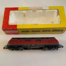 Trenes Escala: MARKLIN. HO. REF 3021. Lote 199241128