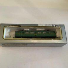 Trenes Escala: MARKLIN. HO. IBERTREN 269 VERDE. A.C. DIGITAL. Lote 199242265