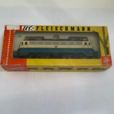 Trenes Escala: MARKLIN. HO. FLEISCHMANN . A.C.. Lote 199242510