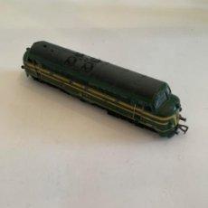 Trenes Escala: MARKLIN. HO. REF 3133. Lote 199268475