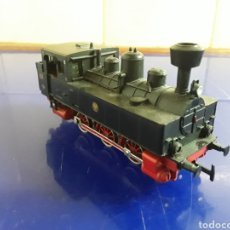Trenes Escala: LOCOMOTORA CARBONERA MARKLIN 6122 H0. Lote 202014547