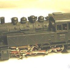Trenes Escala: LOCOMOTORA VAPOR MARKLIN 3031 - 81004 - TREN ESCALA H0. Lote 203310995
