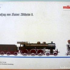 Trenes Escala: MARKLIN 2881- DIGITAL- FOTO 017- VER DESCRIPCION. Lote 203869931