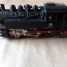 Trenes Escala: MARKLIN HO LOCOMOTORA VAPOR 3031 BR81010. Lote 205291003