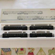 Trenes Escala: MARKLIN. HO. REF 42751. Lote 205344178