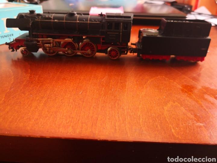 Trenes Escala: MARKLIN 3005 - Foto 3 - 128081363