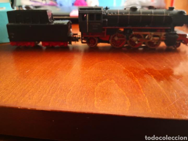 Trenes Escala: MARKLIN 3005 - Foto 5 - 128081363