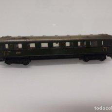 Trenes Escala: VAGON MARKLIN 346/1 CON LUZ. Lote 205850168