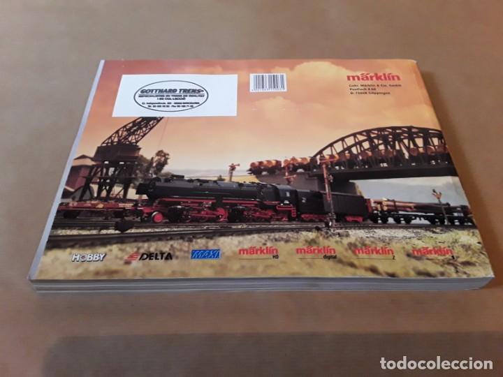 Trenes Escala: Marklin ho catalogos - Foto 4 - 205858627