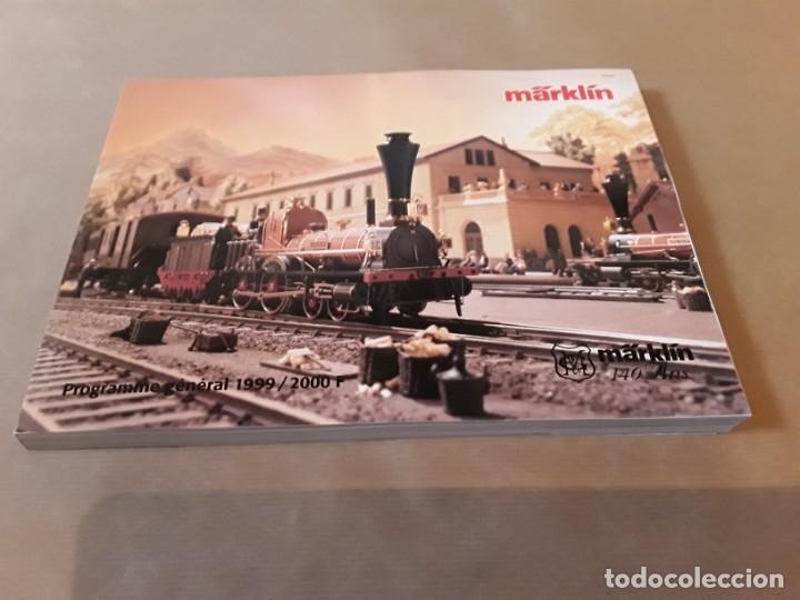 Trenes Escala: Marklin ho catalogos - Foto 5 - 205858627