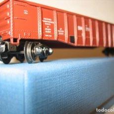 Trenes Escala: MARKLIN VAGON CARGA DE CARBON. Lote 205861798