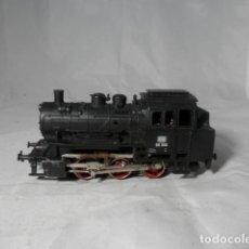 Comboios Escala: LOCOMOTORA VAPOR ESCALA HO DE MARKLIN. Lote 206158005